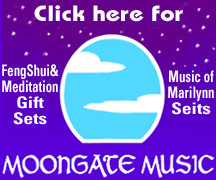 Moongate Music Web Site